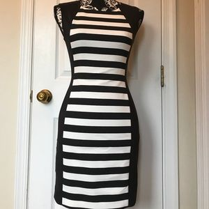 Banana Republic Stripe Dress